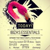 Michael Otten - Ibiza Essentials on SoulRadio 18.04.2012 (www.soul-radio.com)