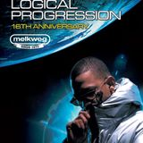 LTJ bukem - Melkweg x Logical Progression Live 14.01.2012