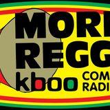 More Reggae! 3.16.16