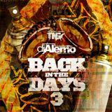 DJ Alemo - Back In The Days Vol. 3