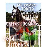 Omar el Alacran megamix caballos y gallos jugados djToBa94