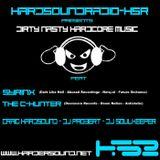 The C-Hunter - Dirty Nasty Hardcore Music  Radio Show