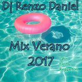 Mix verano 2017  - Latin - Reggaeton - Electropop ( Dj Renzo Daniel , RenD )