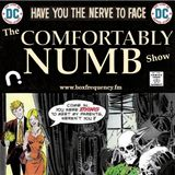 The Comfortably Numb Show 26th February 2018