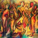 July 2019 Wild Spirit Dance -Brilley - Clive Hedger