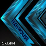 Tech House - dec.2014  (Dj Kalyenne)