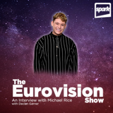The Eurovision Show - Interview with Michael Rice