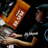 DJ Mynd live on WMNF 88.5 FM, Tampa FL - Hour 01 - 09.21.17 - New Breakbeat Set