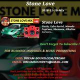 Stone Love - 2018-11-10-Mix (Reggae, Dancehall Sound System 2018)