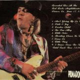 Stevie Ray Vaughan & Double Trouble June 19, 1985 Red Rocks Amphitheater Morrison, CO Soundboard