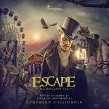 EPGM: Escape All Hallow's Eve 2014