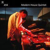 Tsugi Podcast 494 : Modern House Quintet