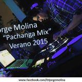 Jorge Molina (Pachanga Mix verano 2015)