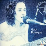 RadioAtivo Com√ida :: Gabi Buarque
