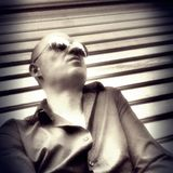 Aragosta bar-lounge groove #01 by Mr loco #milos island