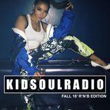 BETTER THAN RADIO #113 - FALL 18' R'N'B EDITION (CLEAN EDITS)