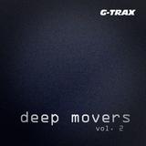 Deep Movers Volume 2: 1994-97 Underground House & Garage Vinyl Mix