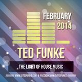 The Ted Funke Show #3 (February 2014)