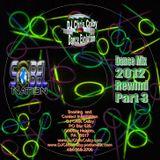 DJ Chris Colby Dance Evolution Dance Mix 2012 23