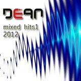 DEAN mixed hits1 2012