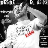 TSI 02.07.14 Miércoles 21 a 23 hs.www.sindialradio.com.ar