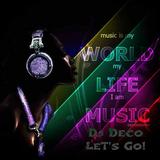 Dj Deco - October 2012 Promo Mix (Epic)