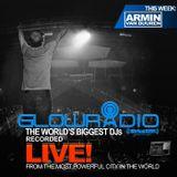 Armin Van Buuren - Live @ Echostage Washington DC (USA) 2013.09.28. Part 1