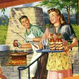 Summer's Cookin