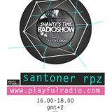 CiKay Presents SANTONER RPZ - LIVE 26.04.14