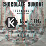 Chocolate Sundae | 23.08.2015