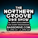 Northern Groove Show [2017.02.15] Dan Soulsmith on BassDrive