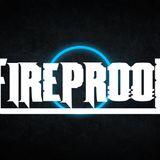 007 - DJ FIREPROOF - MIXIN OVER MIAMI
