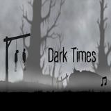 Dark times by Rod Ditrik