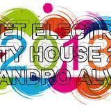 SET ELECTRO DIRTY HOUSE 2013 (LEANDRO ALVES).