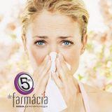 5 Minutos de Farmácia - 14Abr - Renite Alérgica - Alexandra Marcos (00:04:20')