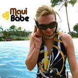 dj Maui Babe Greece Throwback Beach House Mix