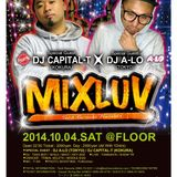 2014.Oct 宮崎TechRecords Exclusive Mix DJ A-LO