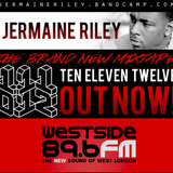 """GET UP WITH KG"" 15/11/2012 [JERMAINE RILEY INTERVIEW] WWW.THISISWESTSIDE.COM"