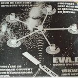 REIKI - WANTED - Hardtechno mix en faveur des EVA-D (Teuf Quimper 2001-2002)