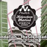 TheSokolRadio Live @ Helynekem Matiné, NWCC Miskolc 2016-01-16