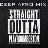 DEEP AFRO LIVE MIX 12/16