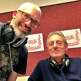 TW9Y 31.10.19 5-7pm The Matt Staples Special with Roy Stannard on Seahaven FM 96.3FM