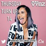Thursday Turn Up 14 [ Hip Hop | Rnb |UK Afro ]
