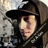 DJ Kitsune presents THE DJ SURVEY with: DJ A-LES (BSTN SOUNDSYSTEM)