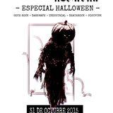 Adelanto Adoración Nocturna - Especial Halloween en El Asesino
