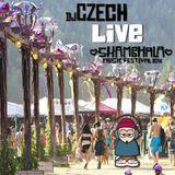 DJ Czech - SMF Live 2014 Mix Series 014