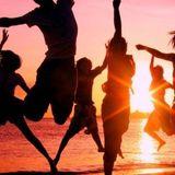 Engagement - 2 Waves for Sacred Circle Ecstatic Dance