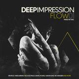 Deepimpression Flow 01 - Búsongó - mixed by Skiz