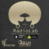HTR Guest Mix By RadioLab