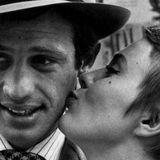 Jean-Luc Godard's A bout de souffle